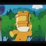 アンパンマン 同時上映14 鉄火のマキちゃんと金のかまめしどん