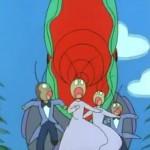 アンパンマン 同時上映03 ドキンちゃんのドキドキカレンダー 1991年